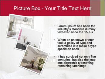 Framed mirror PowerPoint Templates - Slide 17