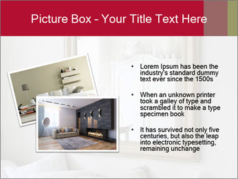 Framed mirror PowerPoint Templates - Slide 20