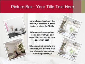 Framed mirror PowerPoint Templates - Slide 24