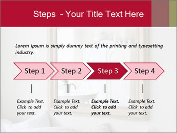 Framed mirror PowerPoint Templates - Slide 4