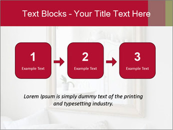 Framed mirror PowerPoint Templates - Slide 71