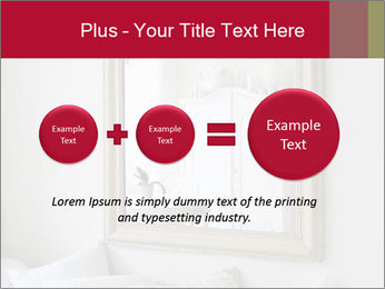 Framed mirror PowerPoint Templates - Slide 75