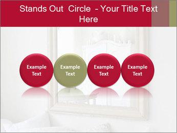 Framed mirror PowerPoint Templates - Slide 76
