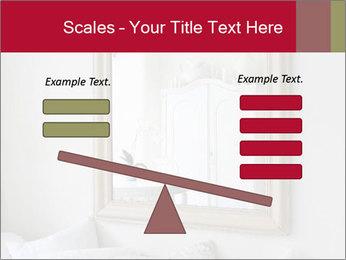 Framed mirror PowerPoint Templates - Slide 89