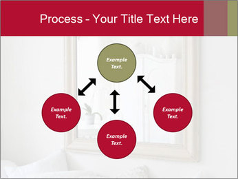Framed mirror PowerPoint Templates - Slide 91