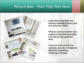 Home PowerPoint Templates - Slide 23