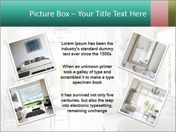 Home PowerPoint Template - Slide 24
