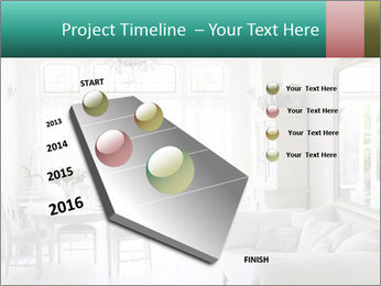 Home PowerPoint Template - Slide 26
