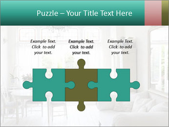 Home PowerPoint Template - Slide 42