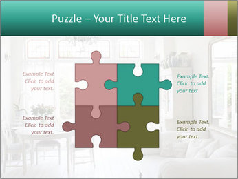 Home PowerPoint Template - Slide 43