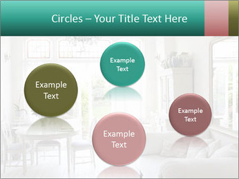Home PowerPoint Template - Slide 77