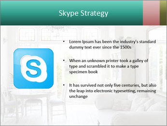 Home PowerPoint Template - Slide 8