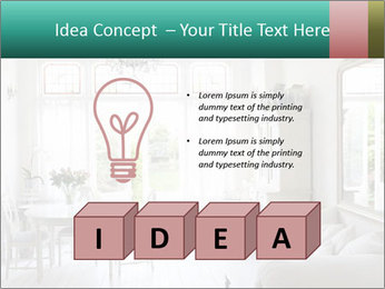 Home PowerPoint Template - Slide 80