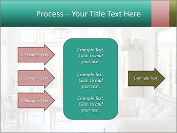 Home PowerPoint Template - Slide 85