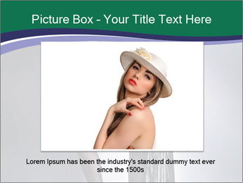 Rock girl PowerPoint Template - Slide 16