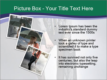 Rock girl PowerPoint Template - Slide 17