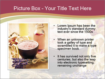 Masage body oil PowerPoint Templates - Slide 13