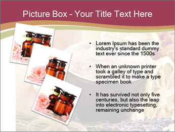 Masage body oil PowerPoint Templates - Slide 17