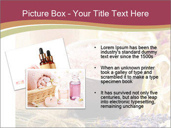 Masage body oil PowerPoint Templates - Slide 20