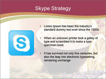 Masage body oil PowerPoint Templates - Slide 8