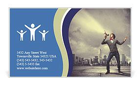 0000094497 Business Card Templates