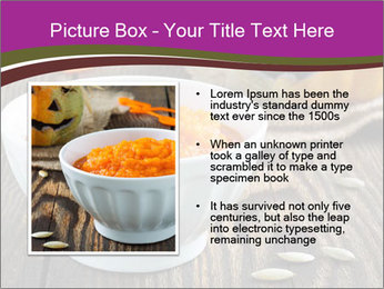 Pumpkin porridge PowerPoint Templates - Slide 13