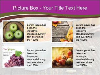 Pumpkin porridge PowerPoint Templates - Slide 14