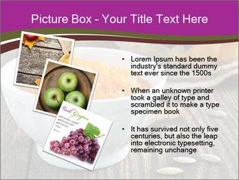 Pumpkin porridge PowerPoint Templates - Slide 17