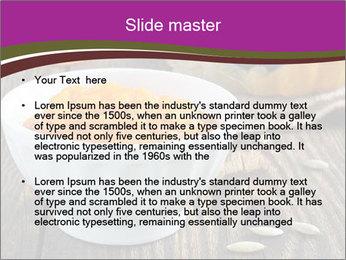 Pumpkin porridge PowerPoint Templates - Slide 2