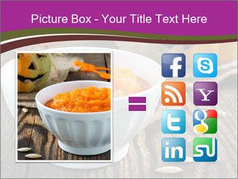 Pumpkin porridge PowerPoint Templates - Slide 21