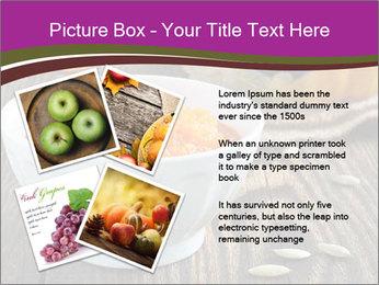 Pumpkin porridge PowerPoint Templates - Slide 23