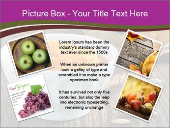Pumpkin porridge PowerPoint Templates - Slide 24