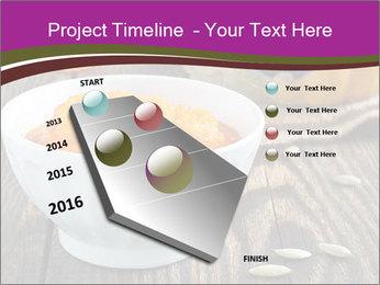 Pumpkin porridge PowerPoint Templates - Slide 26
