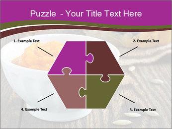 Pumpkin porridge PowerPoint Templates - Slide 40