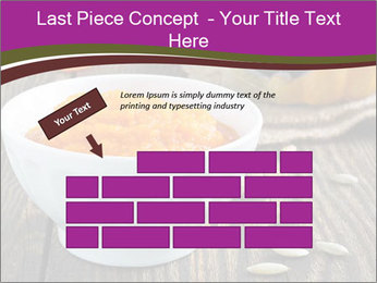 Pumpkin porridge PowerPoint Templates - Slide 46