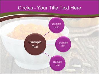 Pumpkin porridge PowerPoint Templates - Slide 79