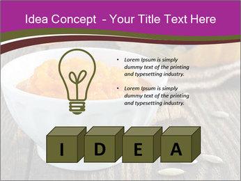 Pumpkin porridge PowerPoint Templates - Slide 80