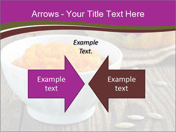 Pumpkin porridge PowerPoint Templates - Slide 90