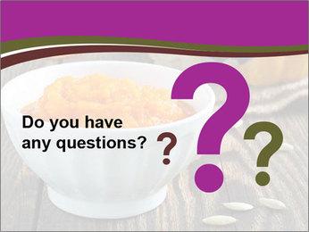 Pumpkin porridge PowerPoint Templates - Slide 96
