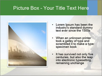 Ecology concept PowerPoint Templates - Slide 13
