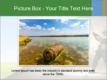 Ecology concept PowerPoint Templates - Slide 16