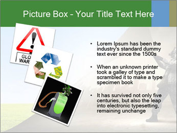 Ecology concept PowerPoint Templates - Slide 17