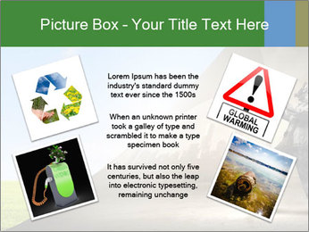 Ecology concept PowerPoint Templates - Slide 24