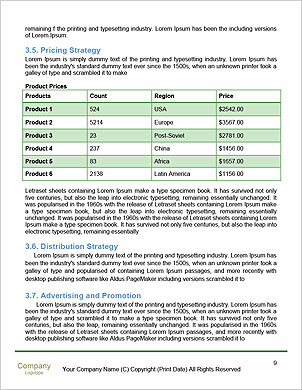 0000094500 Word Template - Page 9
