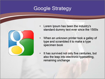 Hourglass timer PowerPoint Templates - Slide 10