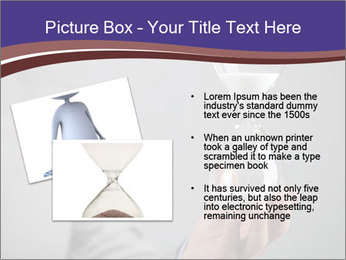 Hourglass timer PowerPoint Template - Slide 20
