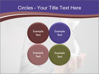 Hourglass timer PowerPoint Templates - Slide 38