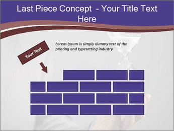 Hourglass timer PowerPoint Template - Slide 46