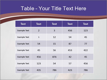Hourglass timer PowerPoint Template - Slide 55
