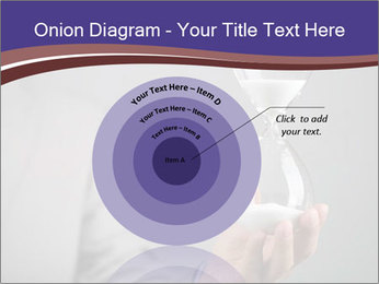 Hourglass timer PowerPoint Templates - Slide 61